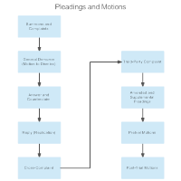State Court Pleadings and Motions