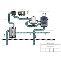 Power Plant Diagrams
