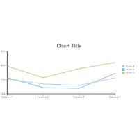 Line Graph Template
