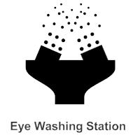 Eyewash Station