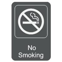 No Smoking Sign 3