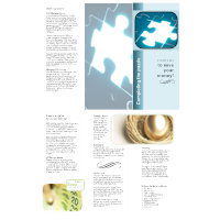 Financial Brochure