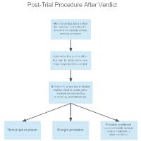 Post-Trial Procedure After Verdict