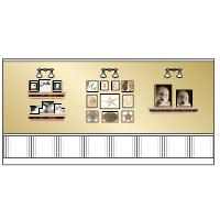 Photo Gallery Display - 1