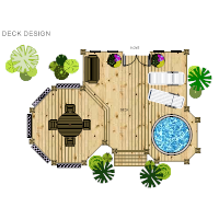 Deck Design Example