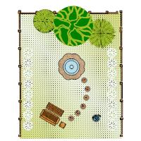 Yard Plan