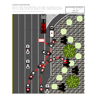 Freeway Accident Reconstruction