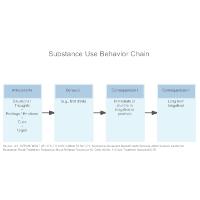 Substance Use Behavior Chain