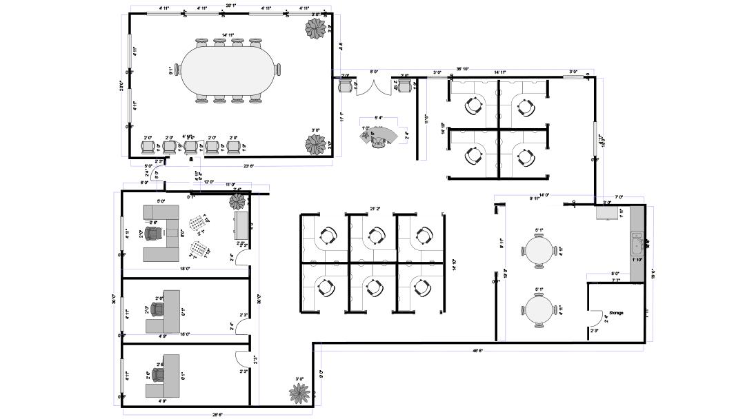 floorplan example 2018?bn=1510011142 smartdraw create flowcharts, floor plans, and other diagrams on
