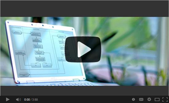 Click to watch a flowchart tutorial