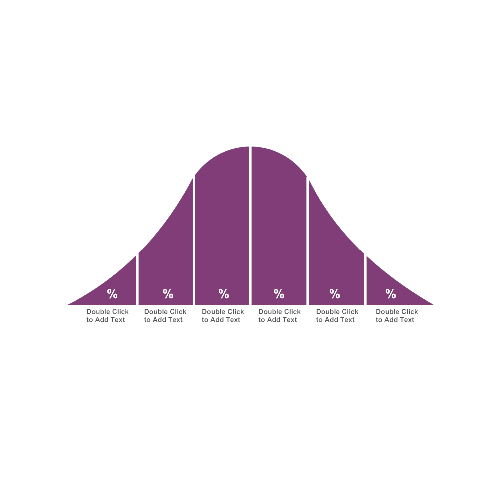 Example Image: Bell Curve 01