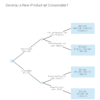 Development Decision Tree Example