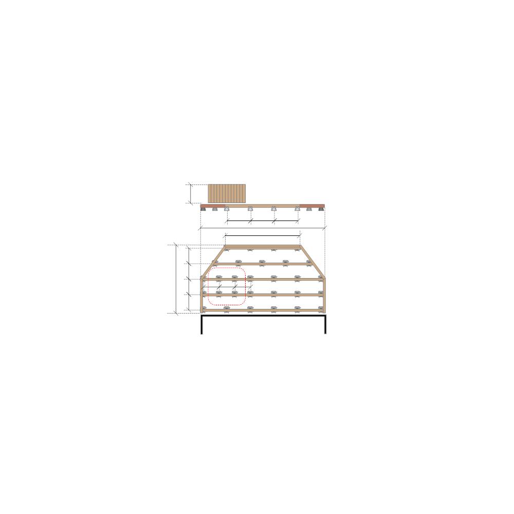 Example Image: Deck Design 3