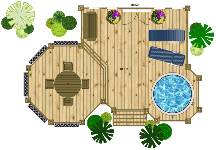 Deck design tips