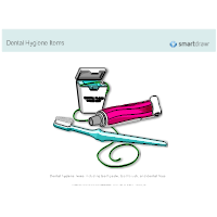 Dental Hygiene Items