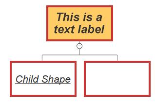 VisualScript change default shape
