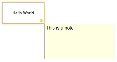 VisualScript set note