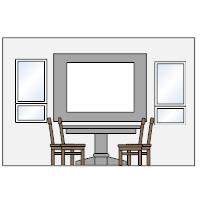 Dining Room Elevation