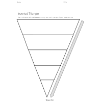 Inverted Triangle