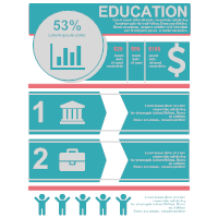educational infographic examples