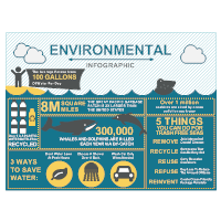 Environmental Infographic 03
