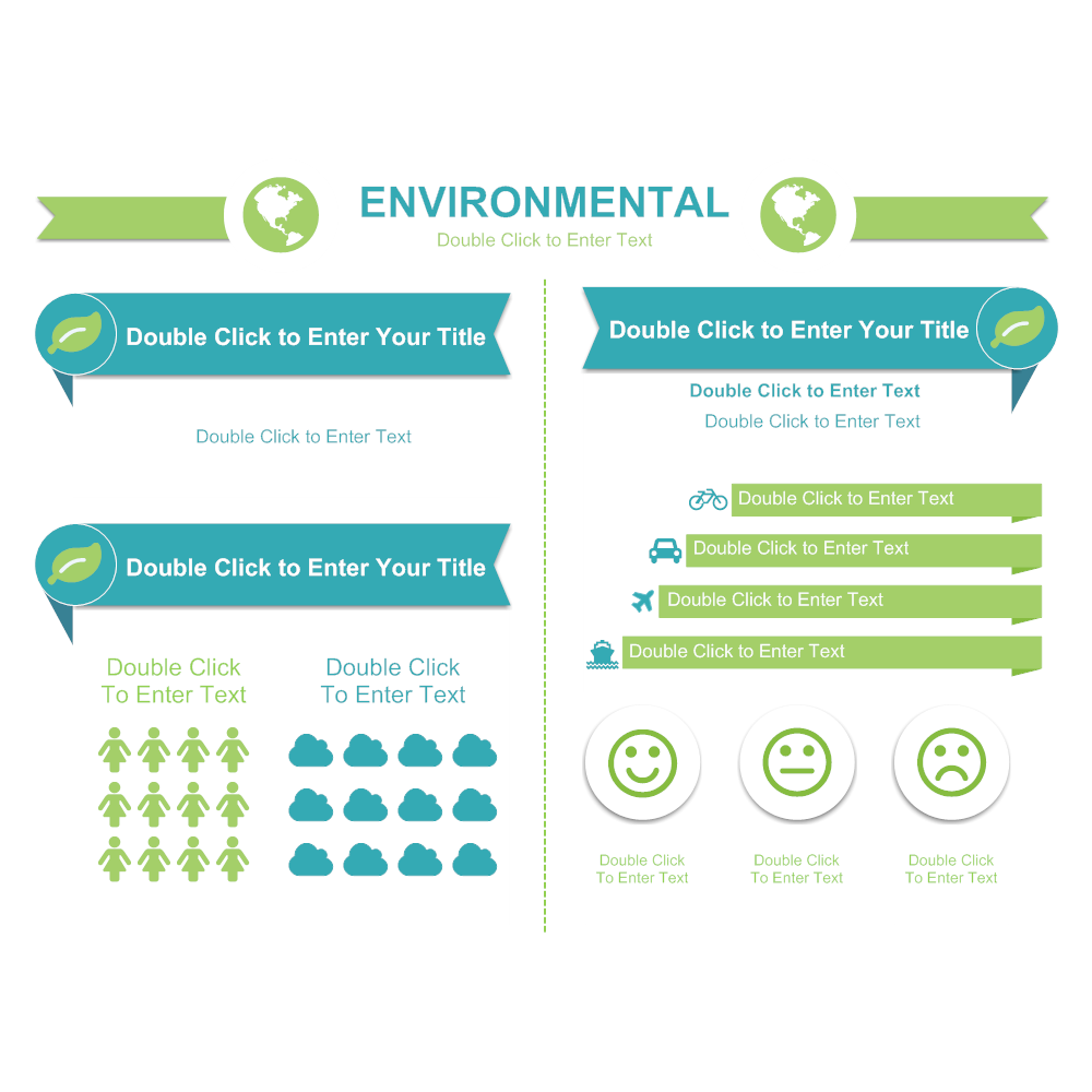 Example Image: Environmental Infographic