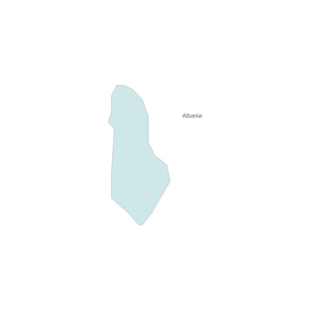 Example Image: Albania