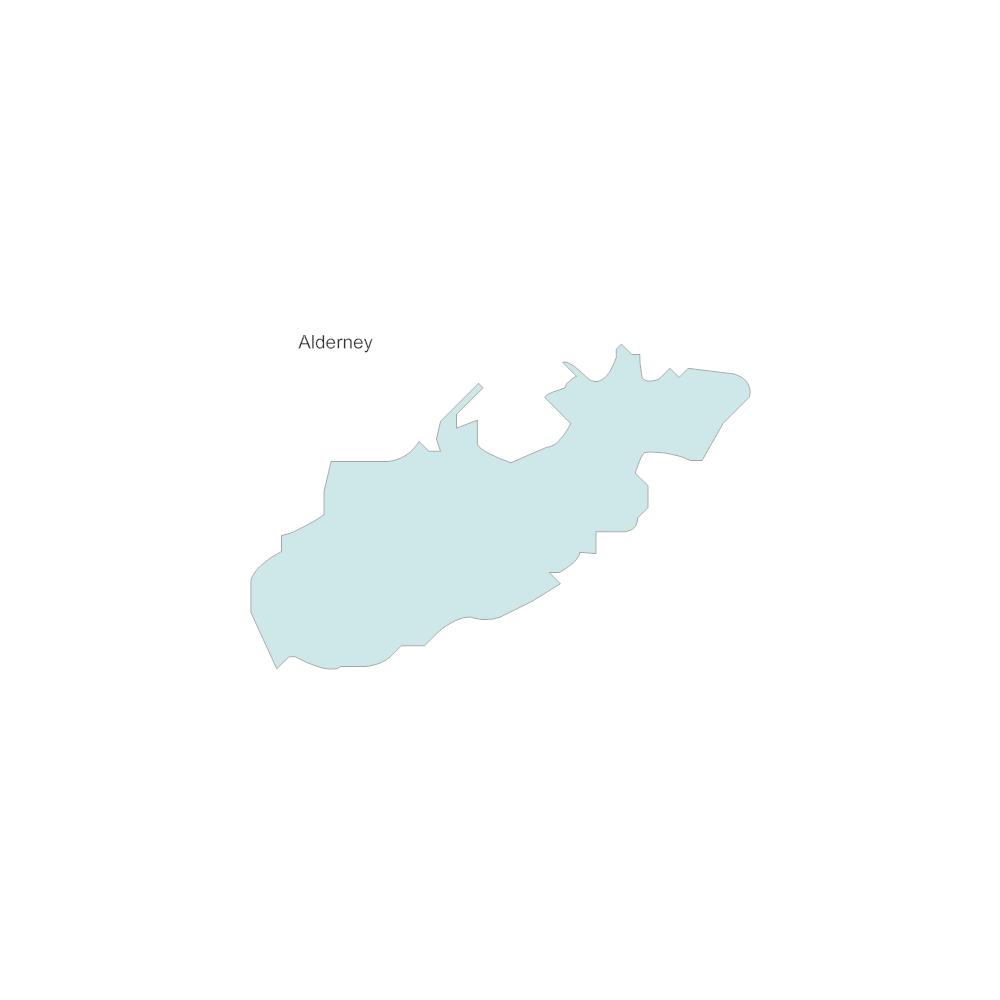 Example Image: Alderney