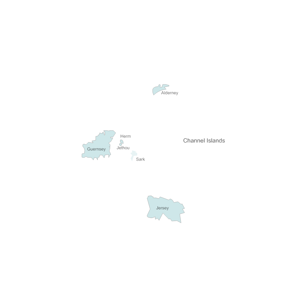 Example Image: Channel Islands