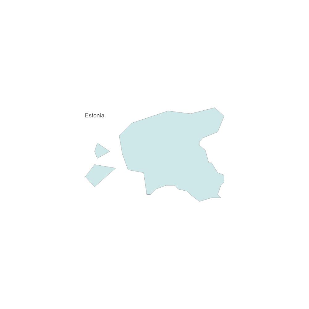 Example Image: Estonia