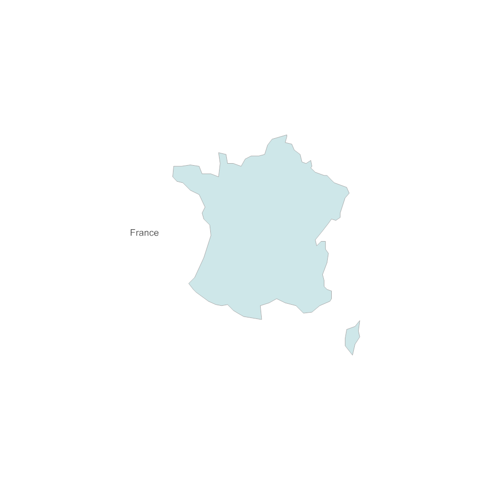 Example Image: France