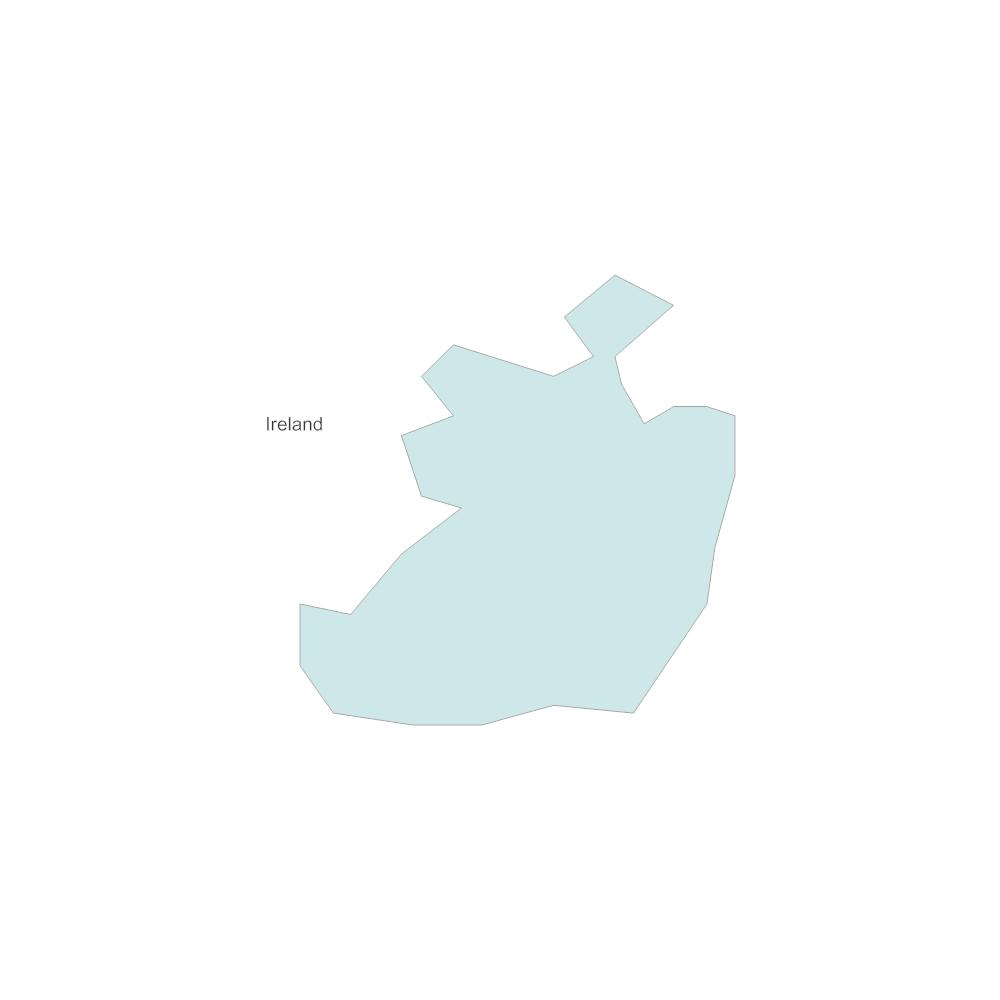 Example Image: Ireland