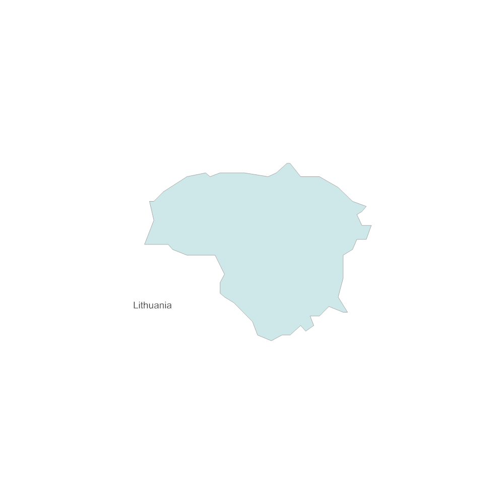 Example Image: Lithuania