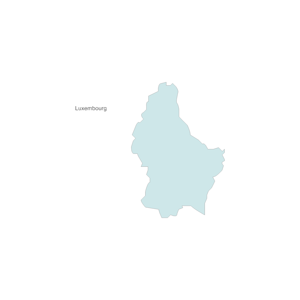 Example Image: Luxembourg