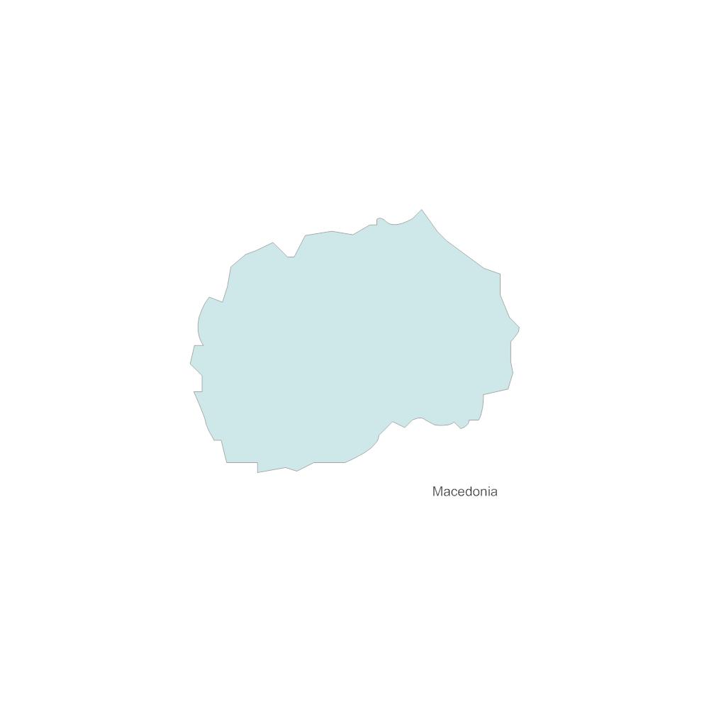 Example Image: Macedonia