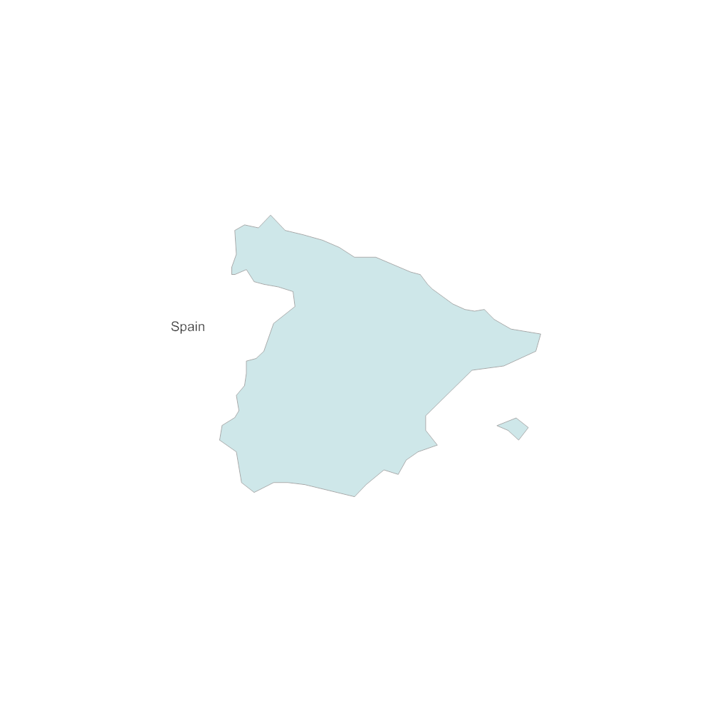 Example Image: Spain