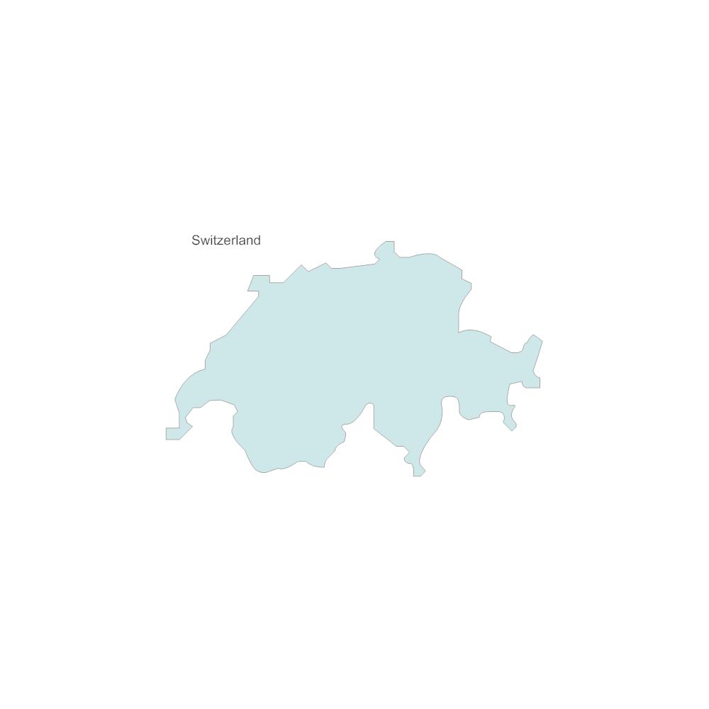 Example Image: Switzerland