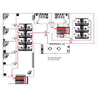 Building Evacuation Plan - 2