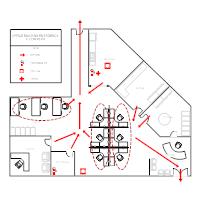 Office Evacuation Plan