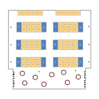 Trade Show Layout