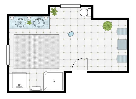 bathroom design software free online tool designer planner rh smartdraw com