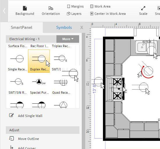 Advanced Floor Plan Tutorial
