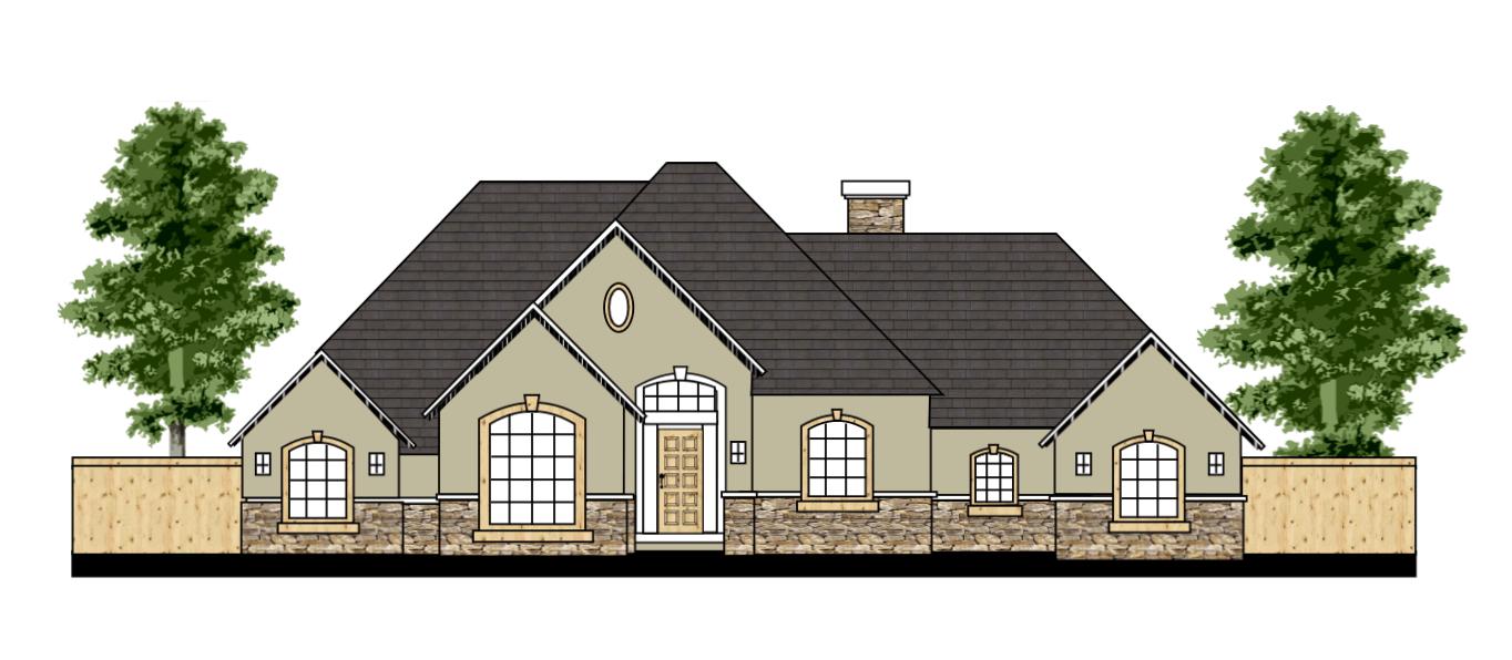 Home design software