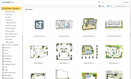 Site Plan Software – Site Plan Software