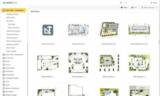 Site Plan Software | Free Download & Online App
