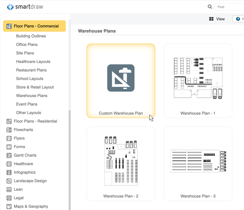 Landscape Design Software For Mac Pc: Warehouse Layout Design Software