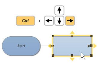 easy flowchart maker free online flow chart creator