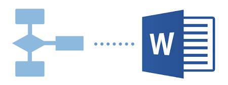 Flowchart in Microsoft Word