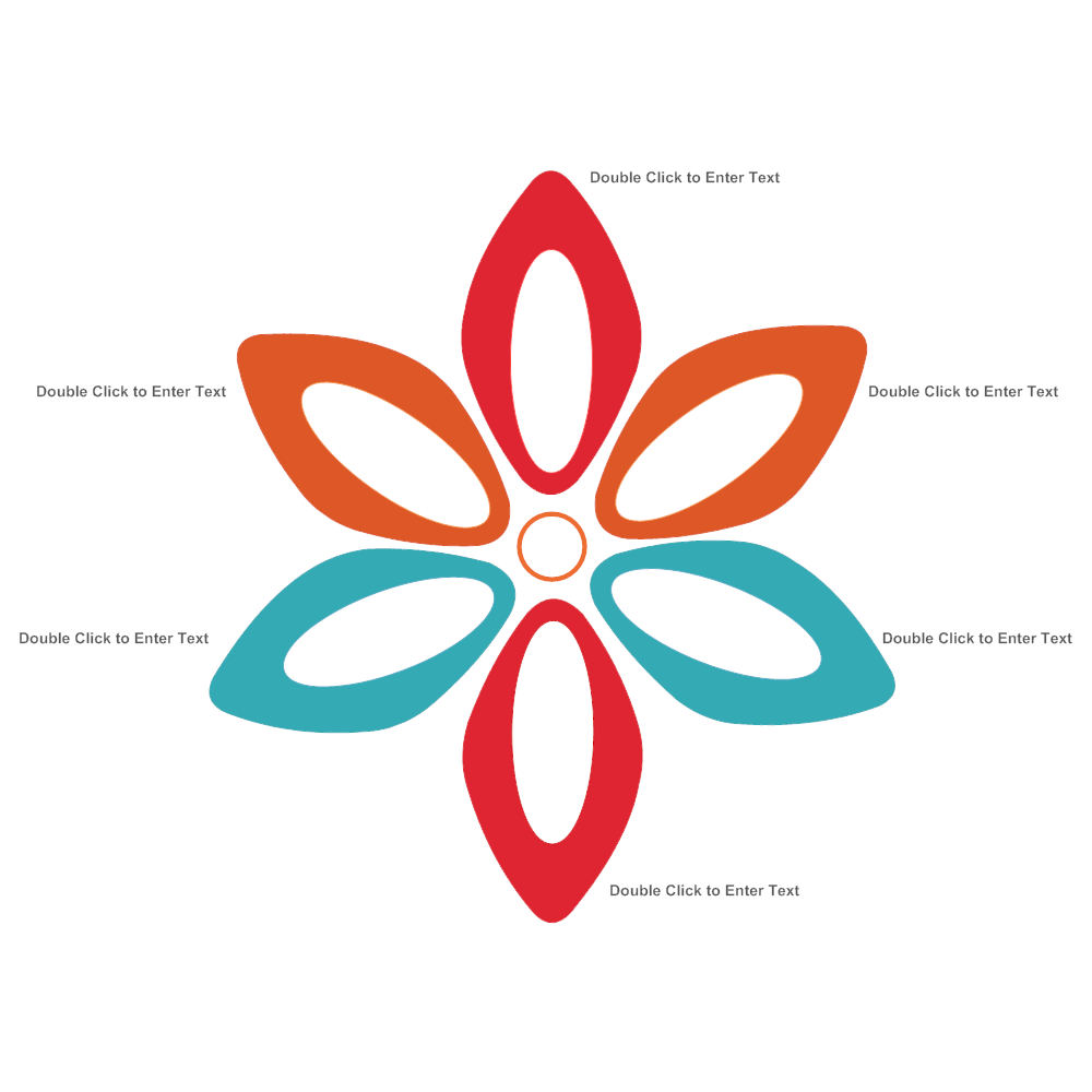 Example Image: Flower Chart 02