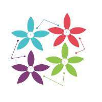 Flower Chart 09